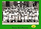 Bilder vom Kinderfest 1922