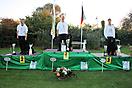 Deutsche Meisterschaft für Fährtenhunde 2014 in Markranstädt - Schkölen