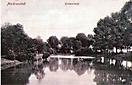 Der Krakauer Teich - einfach wunderbar